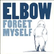 Click here for more info about 'Elbow - Forget Myself'