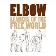 Click here for more info about 'Elbow - Leaders Of The Free World'