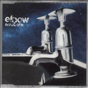 Click here for more info about 'Elbow - Newborn'