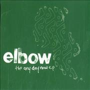 Click here for more info about 'Elbow - The Any Day Now EP [2001 issue]'