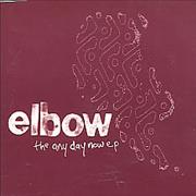 Click here for more info about 'Elbow - The Any Day Now EP'