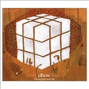 Click here for more info about 'Elbow - The Seldom Seen Kid'