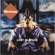 Click here for more info about 'Electrasy - Lost In Space'