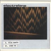 Click here for more info about 'Electrelane - Film Music / Come On'