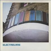 Click here for more info about 'Electrelane - Film Music'