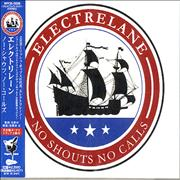 Click here for more info about 'Electrelane - No Shouts No Calls'
