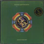 Click here for more info about 'Electric Light Orchestra - A Box Of Their Best - Sealed'