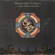 Click here for more info about 'Electric Light Orchestra - A New World Record + Inner - EX'