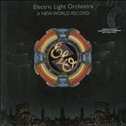 Click here for more info about 'Electric Light Orchestra - A New World Record - 180gram Clear Vinyl - Sealed'