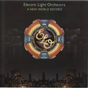 Click here for more info about 'Electric Light Orchestra - A New World Record - 2nd'