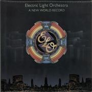 Click here for more info about 'Electric Light Orchestra - A New World Record - EX'