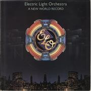 Click here for more info about 'Electric Light Orchestra - A New World Record - Nice Price'