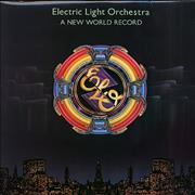 Click here for more info about 'Electric Light Orchestra - A New World Record + Inner'