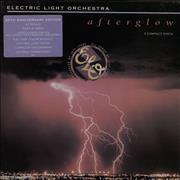 Click here for more info about 'Electric Light Orchestra - Afterglow - 20th Anniversary Edition / Autographed'