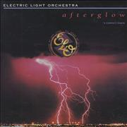 Click here for more info about 'Electric Light Orchestra - Afterglow - Sealed'