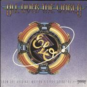 Click here for more info about 'Electric Light Orchestra - All Over The World - P/S'