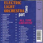 Click here for more info about 'Electric Light Orchestra - All The Greatest - Part Two'