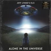 Click here for more info about 'Electric Light Orchestra - Alone In The Universe - 180gram Vinyl'