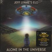 Click here for more info about 'Electric Light Orchestra - Alone In The Universe - Deluxe Edition - Sealed'