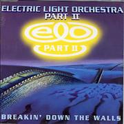Click here for more info about 'Electric Light Orchestra - Breakin' Down The Walls'