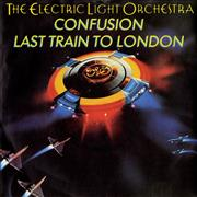 Click here for more info about 'Electric Light Orchestra - Confusion + Sticker'