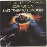 Click here for more info about 'Electric Light Orchestra - Confusion'