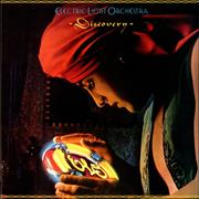 Click here for more info about 'Electric Light Orchestra - Discovery + Insert'