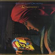 Click here for more info about 'Electric Light Orchestra - Discovery'