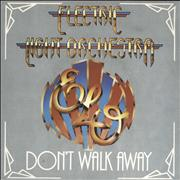 Click here for more info about 'Electric Light Orchestra - Don't Walk Away - A Label + P/S'