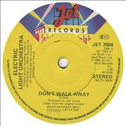 Click here for more info about 'Electric Light Orchestra - Don't Walk Away'