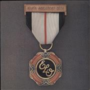 Click here for more info about 'Electric Light Orchestra - ELO's Greatest Hits - glossy p/s'