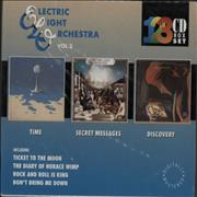Click here for more info about 'Electric Light Orchestra - Electric Light Orchestra Vol. 2'