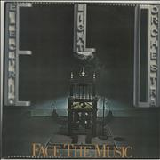 Click here for more info about 'Electric Light Orchestra - Face The Music - 1st - EX'
