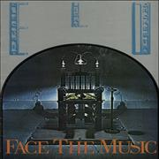 Click here for more info about 'Electric Light Orchestra - Face The Music - Autographed'