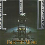 Click here for more info about 'Electric Light Orchestra - Face The Music'