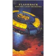 Electric Light Orchestra Flashback - Sealed UK 3-CD set