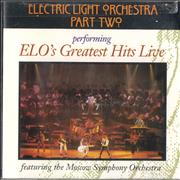 Click here for more info about 'Electric Light Orchestra - Greatest Hits Live W/moscow Symphony Orch.'