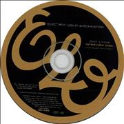 Click here for more info about 'Electric Light Orchestra - Jeff Lynne Interview Disc'