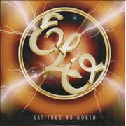 Click here for more info about 'Electric Light Orchestra - Latitude 88 North'