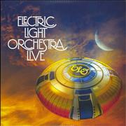 Click here for more info about 'Electric Light Orchestra - Live - Sealed'