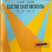 Click here for more info about 'Electric Light Orchestra - Livin' Thing'