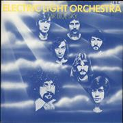 Click here for more info about 'Electric Light Orchestra - Mr. Blue Sky - Blue Vinyl + Sleeve'