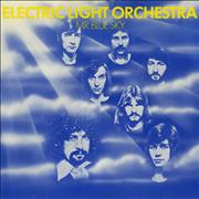 Click here for more info about 'Electric Light Orchestra - Mr. Blue Sky - P/S'