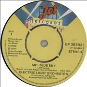 Click here for more info about 'Electric Light Orchestra - Mr Blue Sky'