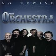 Click here for more info about 'Electric Light Orchestra - No Rewind'