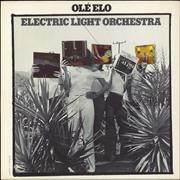Click here for more info about 'Electric Light Orchestra - Olé ELO'