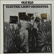 Click here for more info about 'Electric Light Orchestra - Ole ELO'