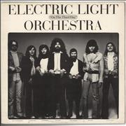 Click here for more info about 'Electric Light Orchestra - On The Third Day - EX'