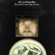 Click here for more info about 'Electric Light Orchestra - On The Third Day'