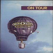 Click here for more info about 'Electric Light Orchestra - On Tour Part II - Fully Autographed'